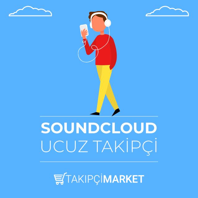 soundcloud ucuz takipçi satın al