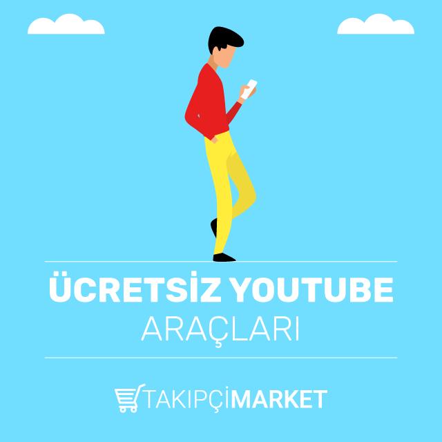 ücretsiz youtube araçları