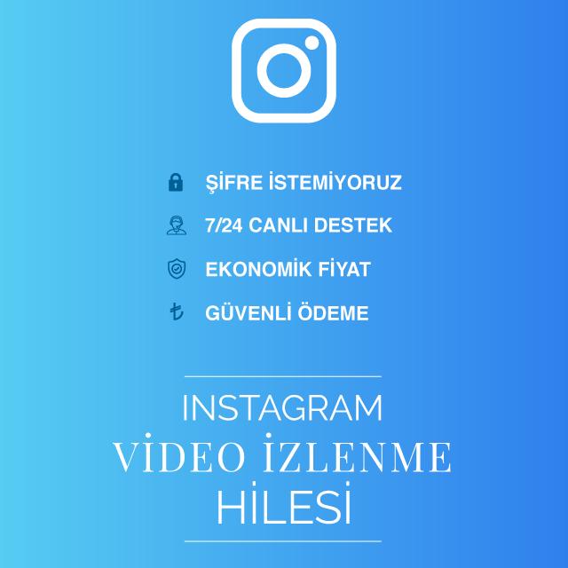 instagram görüntüleme hilesi