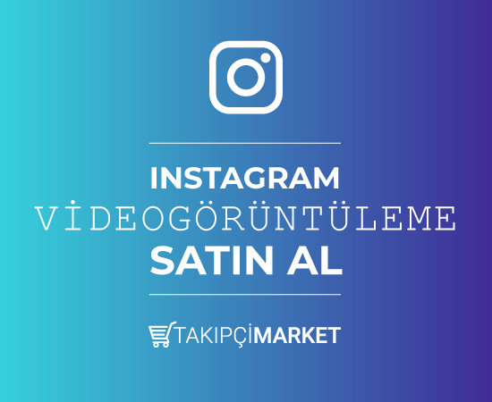 instagram video izlenme hilesi