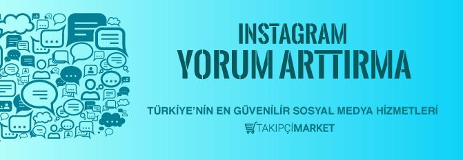 instagram ücretsiz yorum